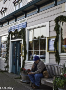 Point Reyes Books, Point Reyes Station, Point Reyes National Seashore, San Francisco Bay Area, Marin County, Northern California, California
