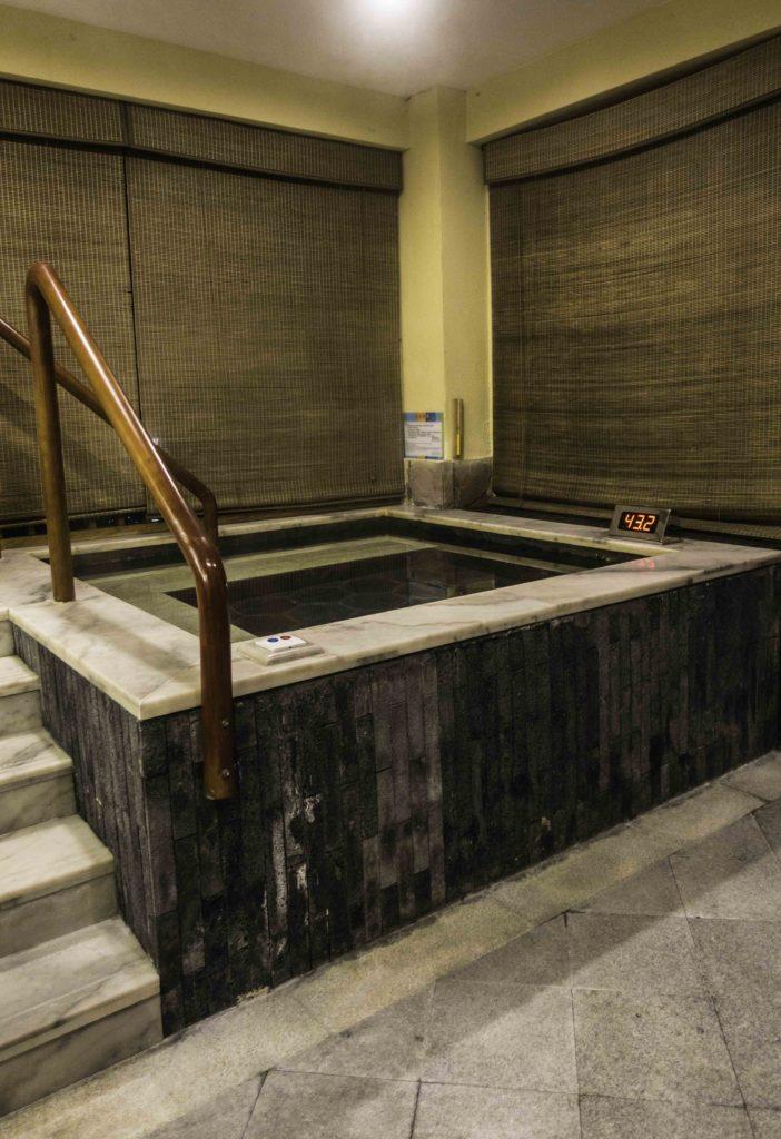 Tongjng Hot Springs Resort, Chongqing, China