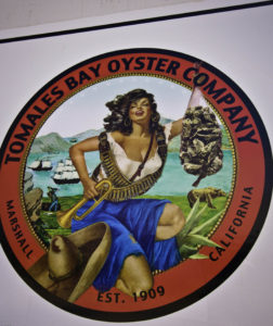 Tomales Bay Oyster Company, Point Reyes National Seashore, San Francisco Bay Area, Marin County, Northern California, California