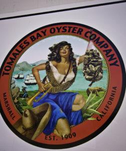 Tomales Bay Oyster Company, Point Reyes National Seashore, San Francisco Bay Area, Marin County, Northern California, California