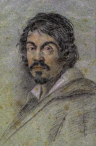 Michelangelo Merisi da Caravaggio, Outlaw who found refuge inMalta