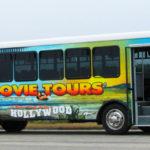 MontereyMovieTours, Monterey, California