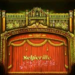 Selfieville, Golden State Theater, Monterey, California