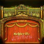 Selfieville, Golden State Theater, Monterey, California
