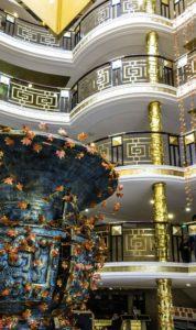 Yangtze Gold-6, Chongqing, Yangtze River Three Gorges Cruise