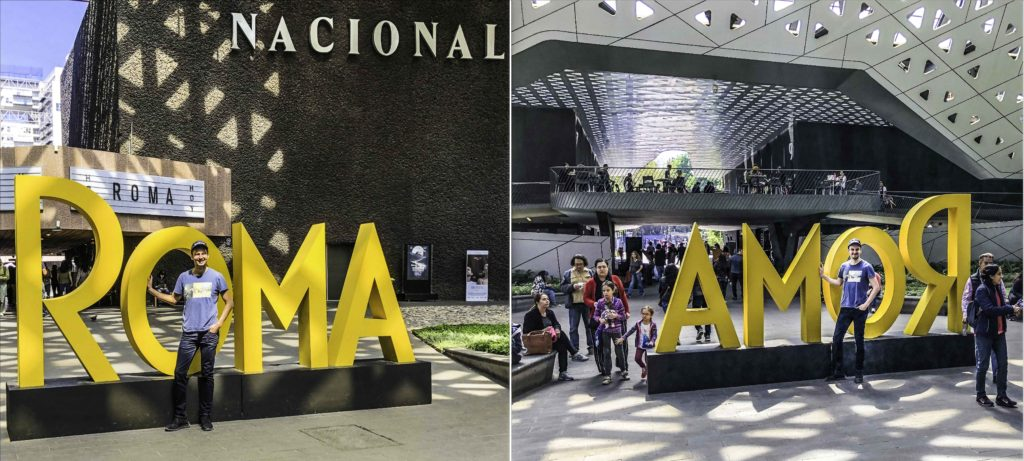 Cineteca Nacional, Mexico City, Mexico
