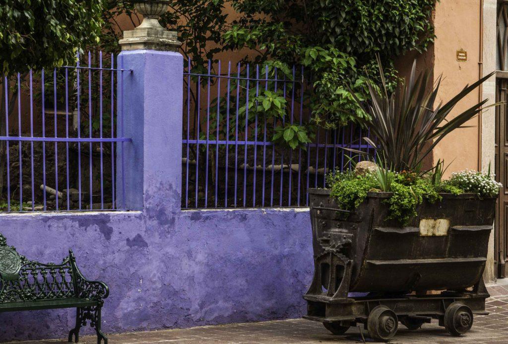 "The ""colorful"" mining tradition of Guanajuato, Mexico"