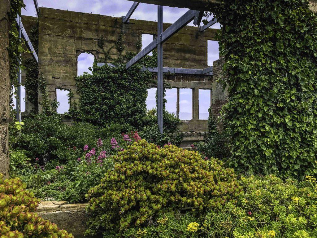 Gardens of Alcatraz, San Franciso, CA