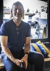Paul Mathew winemaker, Russian River, Sonoma Coast AVA, Graton, CA
