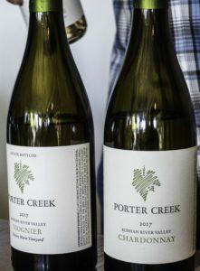 Porter Creek Vineyard, Russian River, Sonoma Coast AVA, Guerenville, CA