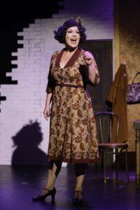 """Gypsy"" the play now at Alcazar Theater, San Francisco, California (Photo: courtesy of Ben Krantz Studio, San Francisco CA, Theatre)"