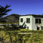 Point Sur Naval Facility Tour, Big Sur, Monterey County, California