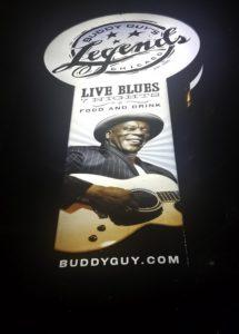 Buddy Guys Legends, Chicago, Illinois