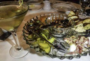 Tortouise Supper Club, Chicago, Illinois