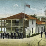 Old Custom House, Monterey, California