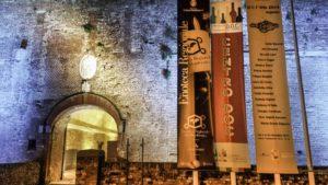 Castello del Monferrato, Monferrato area, Piedmont, Italy