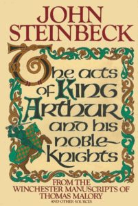 Steinbeck's The Acts of King Arthur (1976)