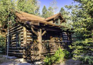 Cloud Camp, The Broadmoor, Colorado Springs, Colorado