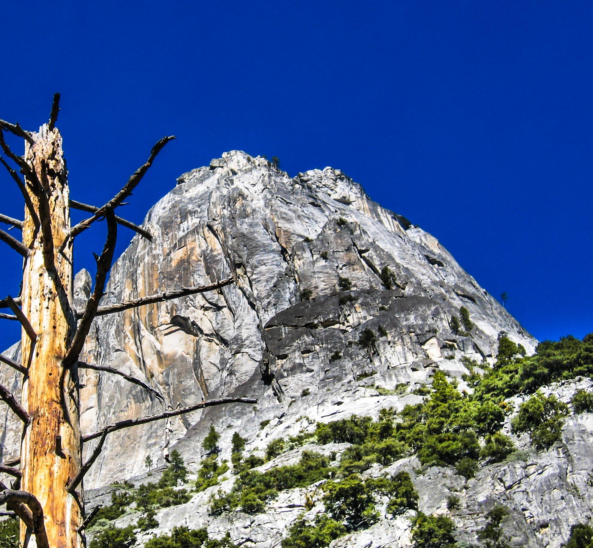 Yosemite in Winter, Yosemite National Park, California