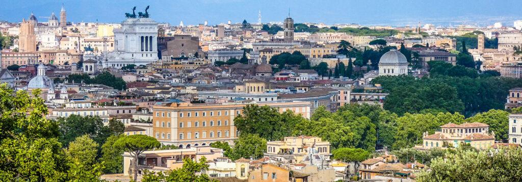 Hidden Rome, Italy